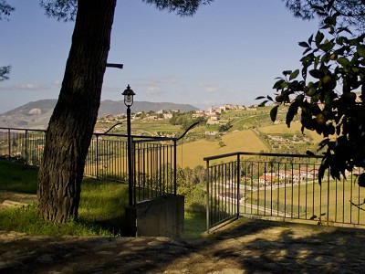 Image 6 | 5 bedroom villa for sale with 5 hectares of land, Caltagirone, Catania, Sicily 167708