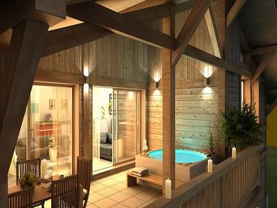 5 bedroom apartment for sale, lLa Delys, Les Gets, Haute-Savoie, Rhone-Alpes