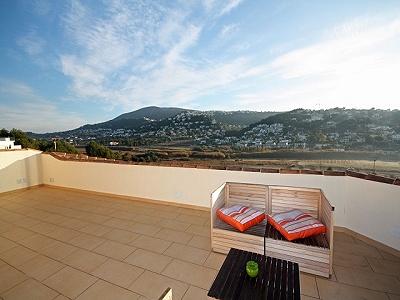 Image 11 | 4 bedroom villa for sale with 800m2 of land, Solpark, Moraira, Alicante Costa Blanca, Valencia 167812