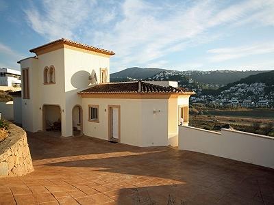 Image 12 | 4 bedroom villa for sale with 800m2 of land, Solpark, Moraira, Alicante Costa Blanca, Valencia 167812