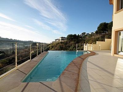 Image 13 | 4 bedroom villa for sale with 800m2 of land, Solpark, Moraira, Alicante Costa Blanca, Valencia 167812
