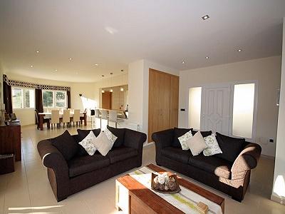 Image 14 | 4 bedroom villa for sale with 800m2 of land, Solpark, Moraira, Alicante Costa Blanca, Valencia 167812
