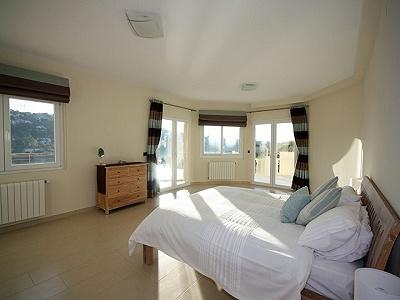 Image 15 | 4 bedroom villa for sale with 800m2 of land, Solpark, Moraira, Alicante Costa Blanca, Valencia 167812