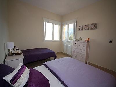 Image 16 | 4 bedroom villa for sale with 800m2 of land, Solpark, Moraira, Alicante Costa Blanca, Valencia 167812