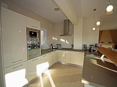 Image 5 | 4 bedroom villa for sale with 800m2 of land, Solpark, Moraira, Alicante Costa Blanca, Valencia 167812