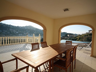 Image 6 | 4 bedroom villa for sale with 800m2 of land, Solpark, Moraira, Alicante Costa Blanca, Valencia 167812
