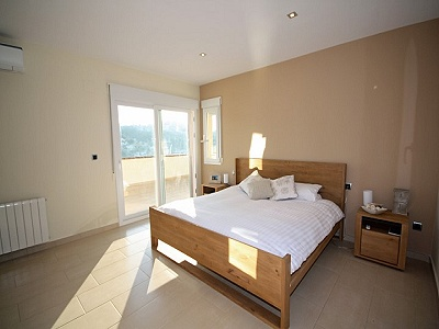 Image 8 | 4 bedroom villa for sale with 800m2 of land, Solpark, Moraira, Alicante Costa Blanca, Valencia 167812