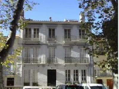 10 bedroom house for sale, Ceret, Pyrenees-Orientales, Pyrenees Vallespir