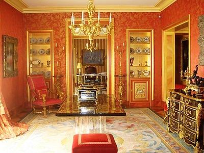 3 bedroom apartment for sale, Eglise Russe, Geneva