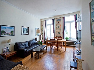 Image 9 | 2 bedroom apartment for sale, Louvre, Paris 1eme, Paris-Ile-de-France 167863