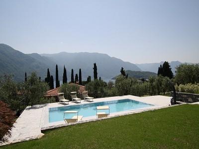 Image 1 | 6 bedroom villa for sale with 2,000m2 of land, Tremezzo, Tremezzina, Como, Lake Como 167871