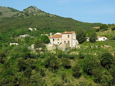 6 bedroom farmhouse for sale, Ceret, Pyrenees-Orientales, Pyrenees Vallespir