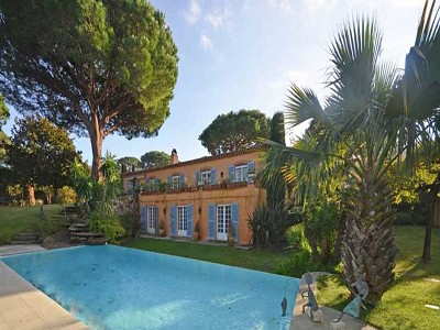Image 1 | 6 bedroom villa for sale with 0.23 hectares of land, Saint Tropez, St Tropez, French Riviera 167954