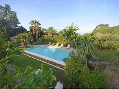 Image 3 | 6 bedroom villa for sale with 0.23 hectares of land, Saint Tropez, St Tropez, French Riviera 167954