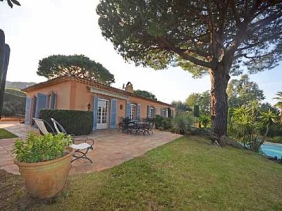 Image 4 | 6 bedroom villa for sale with 0.23 hectares of land, Saint Tropez, St Tropez, French Riviera 167954