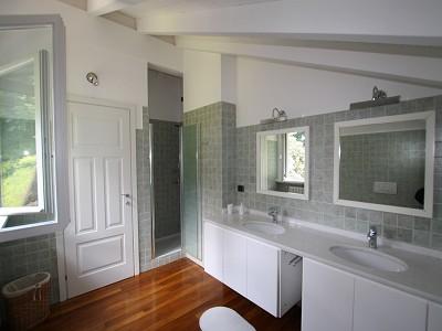 Image 10 | 2 bedroom villa for sale with 3,000m2 of land, Faggeto Lario, Como, Lake Como 167958