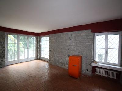 Image 13 | 2 bedroom villa for sale with 3,000m2 of land, Faggeto Lario, Como, Lake Como 167958