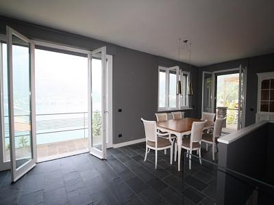 Image 17 | 2 bedroom villa for sale with 3,000m2 of land, Faggeto Lario, Como, Lake Como 167958