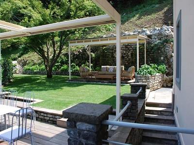 Image 3 | 2 bedroom villa for sale with 3,000m2 of land, Faggeto Lario, Como, Lake Como 167958