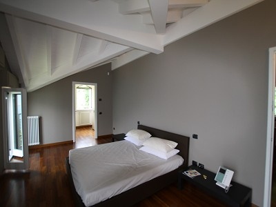 Image 9 | 2 bedroom villa for sale with 0.3 hectares of land, Faggeto Lario, Como, Lake Como 167958
