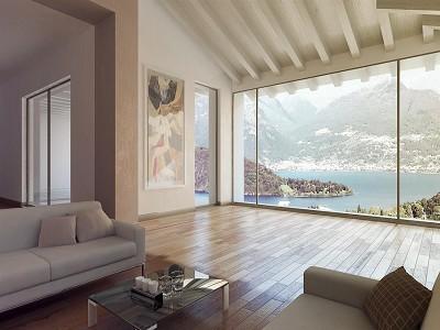 Image 5 | 5 bedroom villa for sale with 1,600m2 of land, Colico, Lecco, Lake Como 167960