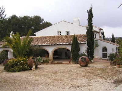 6 bedroom farmhouse for sale, Javea, Alicante Costa Blanca, Valencia