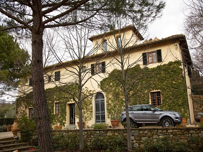 Image 1 | 6 bedroom villa for sale with 2 hectares of land, Chianti, Florence, Chianti 168130