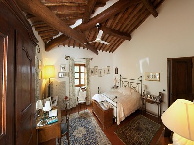Image 10 | 6 bedroom villa for sale with 2 hectares of land, Chianti, Florence, Chianti 168130