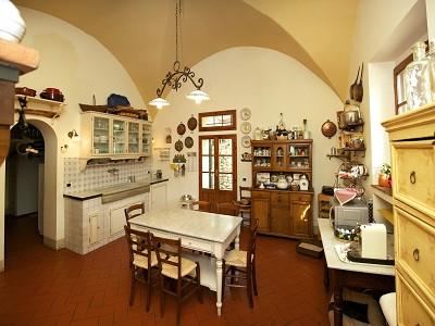 Image 13 | 6 bedroom villa for sale with 2 hectares of land, Chianti, Florence, Chianti 168130