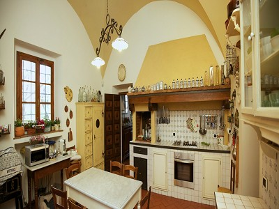 Image 15 | 6 bedroom villa for sale with 2 hectares of land, Chianti, Florence, Chianti 168130