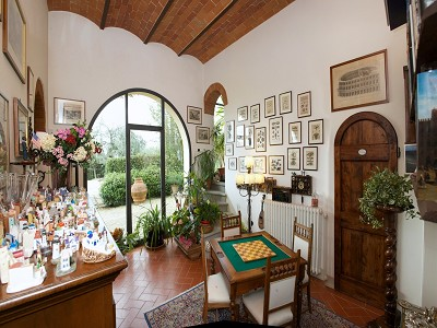 Image 16 | 6 bedroom villa for sale with 2 hectares of land, Chianti, Florence, Chianti 168130
