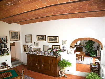 Image 17 | 6 bedroom villa for sale with 2 hectares of land, Chianti, Florence, Chianti 168130
