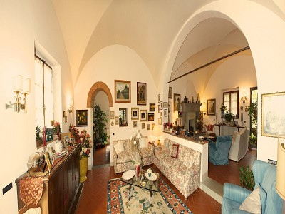 Image 18 | 6 bedroom villa for sale with 2 hectares of land, Chianti, Florence, Chianti 168130