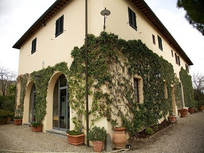 Image 3 | 6 bedroom villa for sale with 20,000m2 of land, Chianti, Florence, Chianti 168130