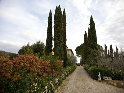 Image 4 | 6 bedroom villa for sale with 2 hectares of land, Chianti, Florence, Chianti 168130