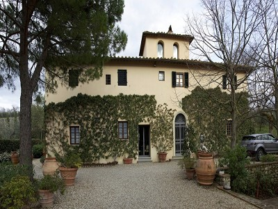 Image 5 | 6 bedroom villa for sale with 2 hectares of land, Chianti, Florence, Chianti 168130
