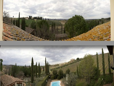 Image 6 | 6 bedroom villa for sale with 2 hectares of land, Chianti, Florence, Chianti 168130