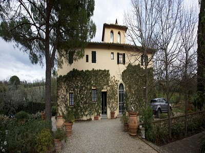 Image 7 | 6 bedroom villa for sale with 20,000m2 of land, Chianti, Florence, Chianti 168130
