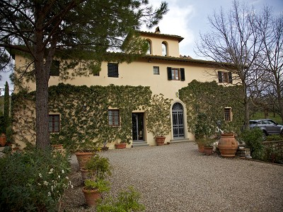 Image 8 | 6 bedroom villa for sale with 2 hectares of land, Chianti, Florence, Chianti 168130