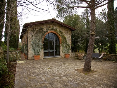 Image 9 | 6 bedroom villa for sale with 20,000m2 of land, Chianti, Florence, Chianti 168130