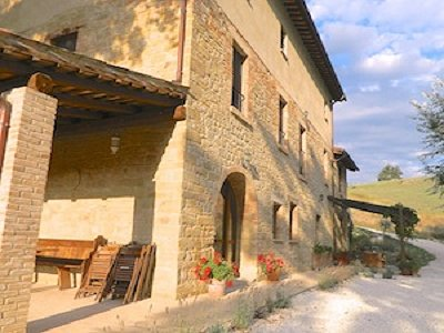 6 bedroom house for sale, Camporotondo di Fiastrone, Macerata, Marche