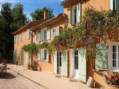 4 bedroom farmhouse for sale, Aix en Provence, Bouches-du-Rhone, Provence French Riviera