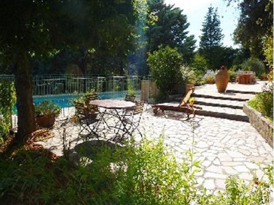 Image 3 | 4 bedroom farmhouse for sale with 1.5 hectares of land, Aix en Provence, Bouches-du-Rhone , Provence 168208