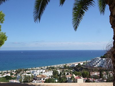 Image 1 | 3 bedroom villa for sale with 1,039m2 of land, Mojacar, Almeria Costa Almeria, Andalucia 168298