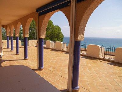 Image 2 | 3 bedroom villa for sale with 1,039m2 of land, Mojacar, Almeria Costa Almeria, Andalucia 168298