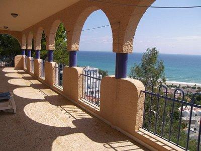 Image 3 | 3 bedroom villa for sale with 1,039m2 of land, Mojacar, Almeria Costa Almeria, Andalucia 168298