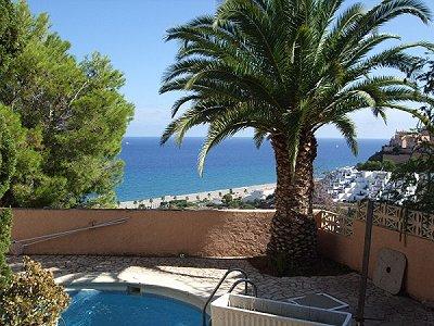 Image 4 | 3 bedroom villa for sale with 1,039m2 of land, Mojacar, Almeria Costa Almeria, Andalucia 168298