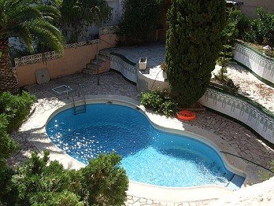 Image 6 | 3 bedroom villa for sale with 1,039m2 of land, Mojacar, Almeria Costa Almeria, Andalucia 168298