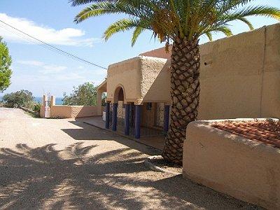Image 7 | 3 bedroom villa for sale with 1,039m2 of land, Mojacar, Almeria Costa Almeria, Andalucia 168298