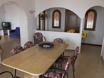 Image 9 | 3 bedroom villa for sale with 1,039m2 of land, Mojacar, Almeria Costa Almeria, Andalucia 168298